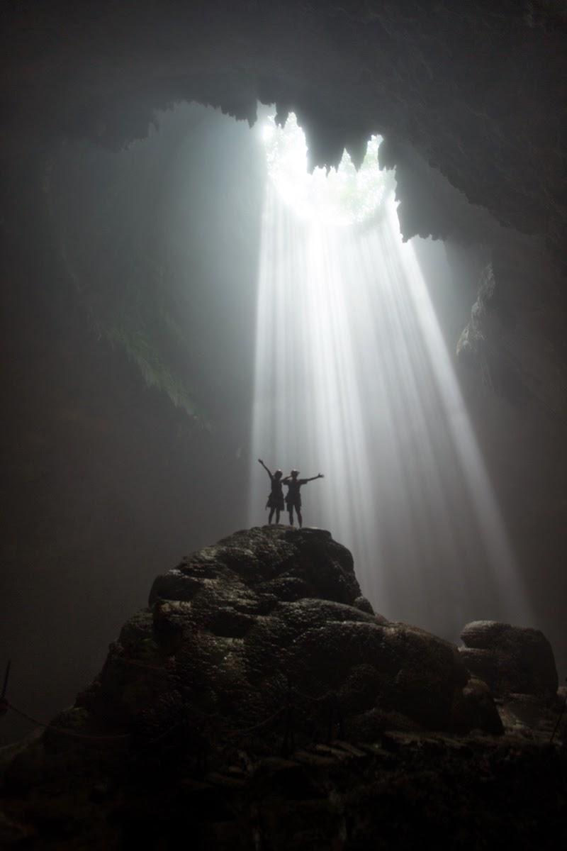 Berkas:Foto Goa Jomblang.jpeg - Wikipedia bahasa Indonesia