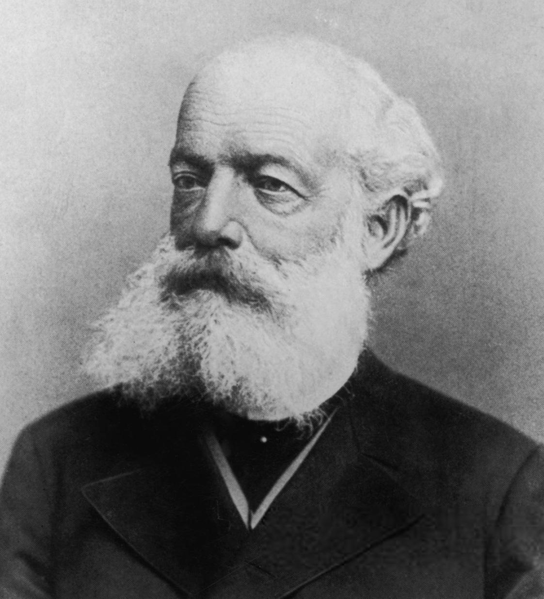 English: Friedrich August Kekulé von Stradonit...
