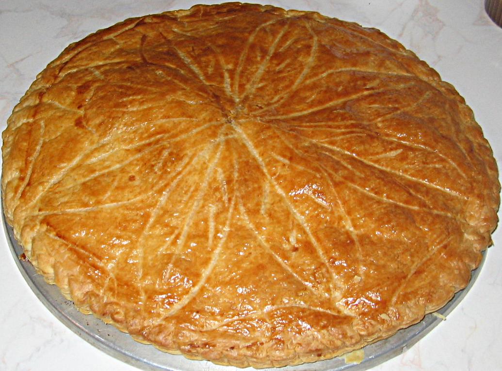 Galette Des Rois Wikipedia