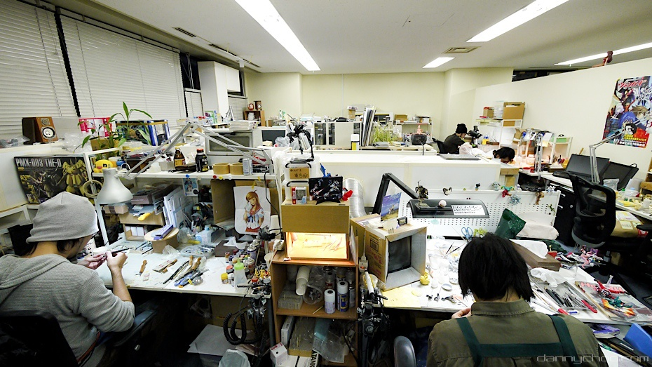 File good smile company offices 9 jpg wikimedia commons - Office pictures ...