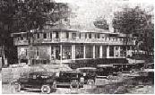 Grand Rapids Hotel
