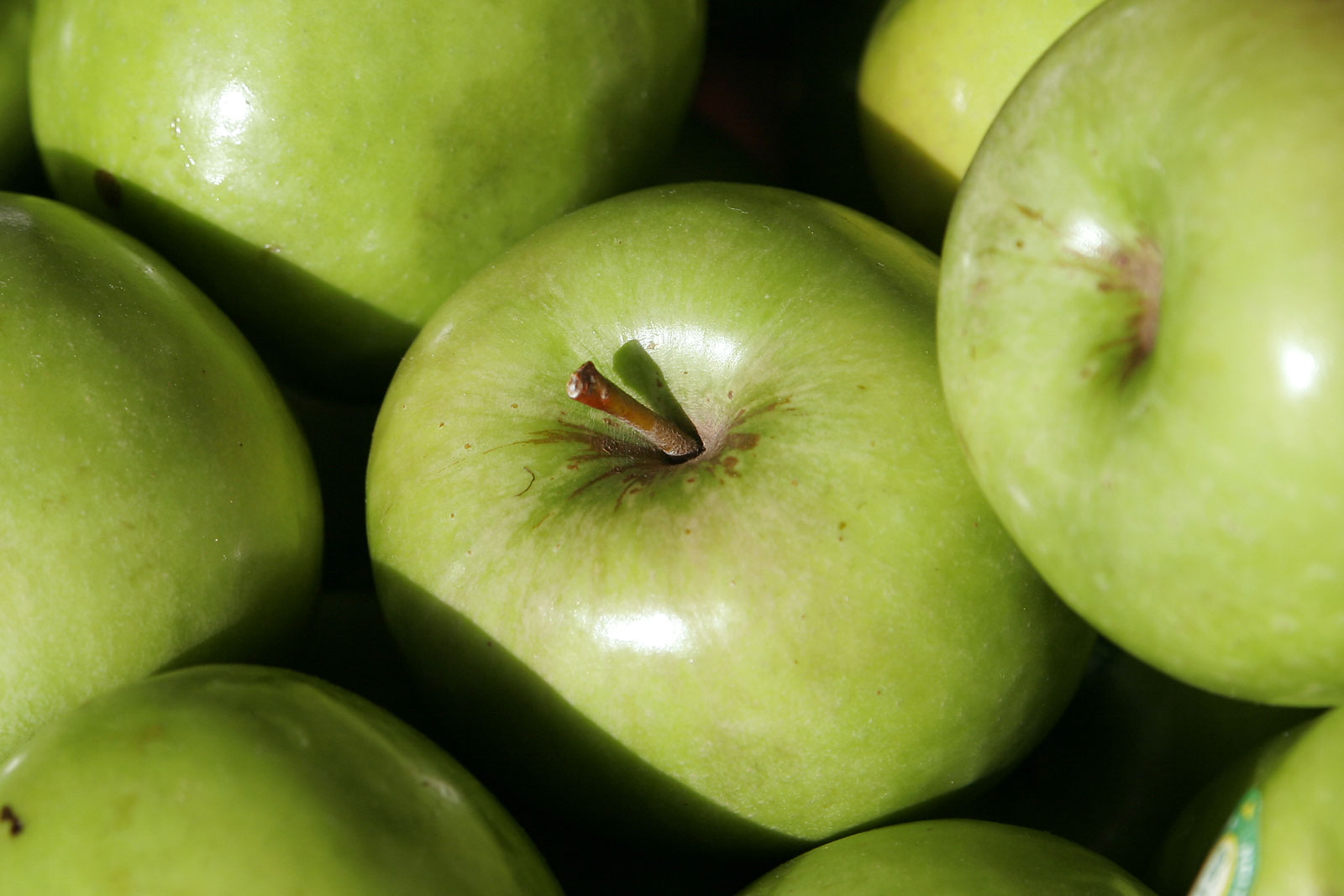 granny smith apple nutrition facts