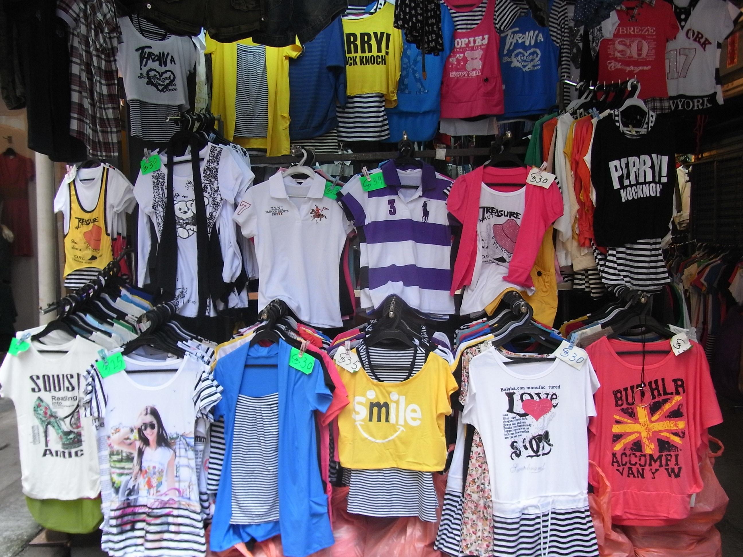 Goa clothes online shop