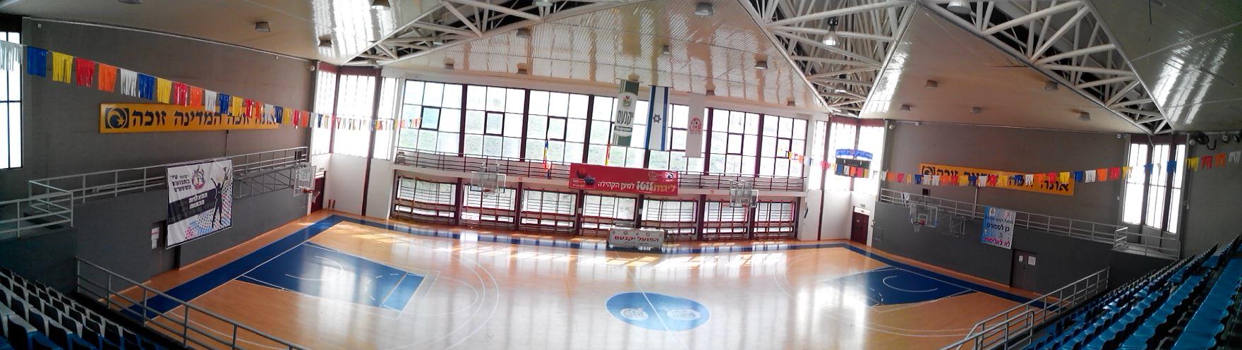 Indoor Basketball Courts Long Island