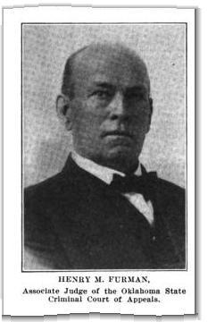 Henry Marshall Furman