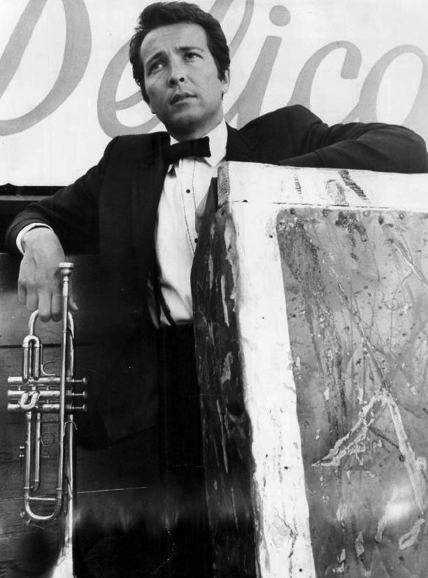 Herb Alpert - File:Herb Alpert 1966.JPG - Wikimedia Commons