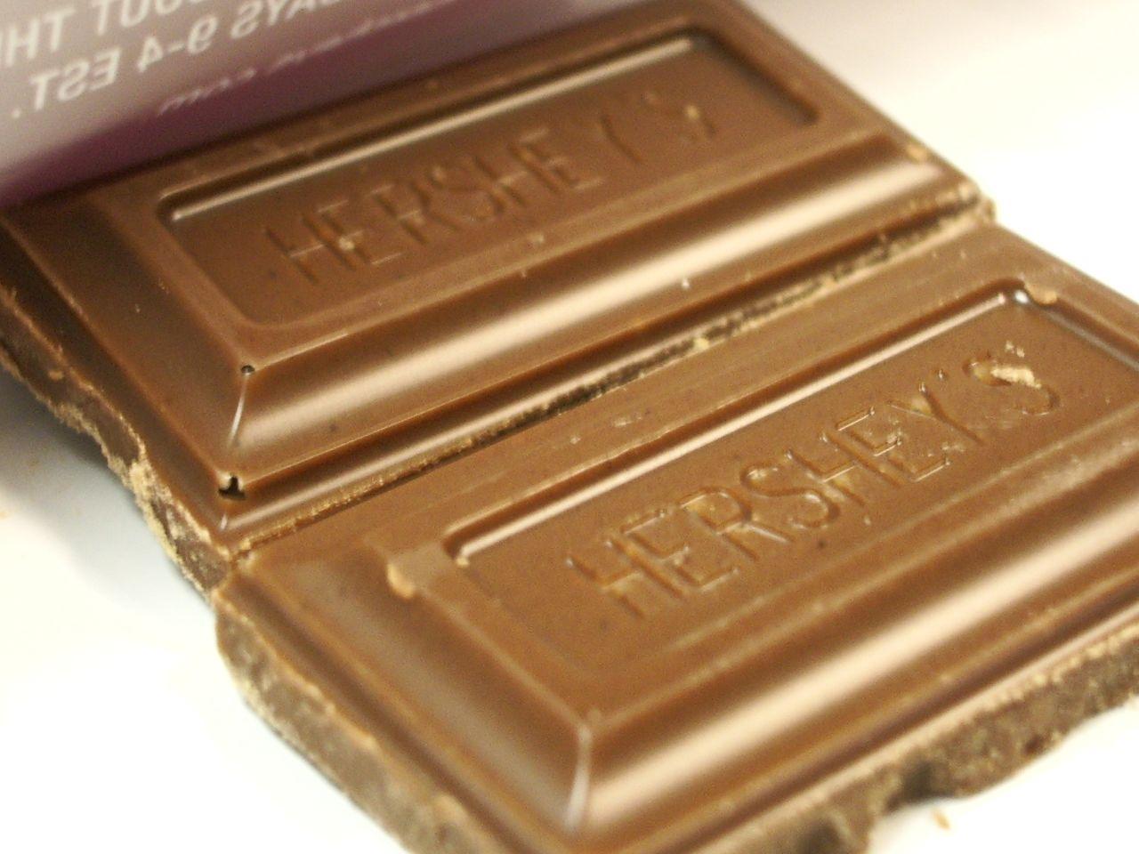 Fat Free Chocolate Bar Recipe