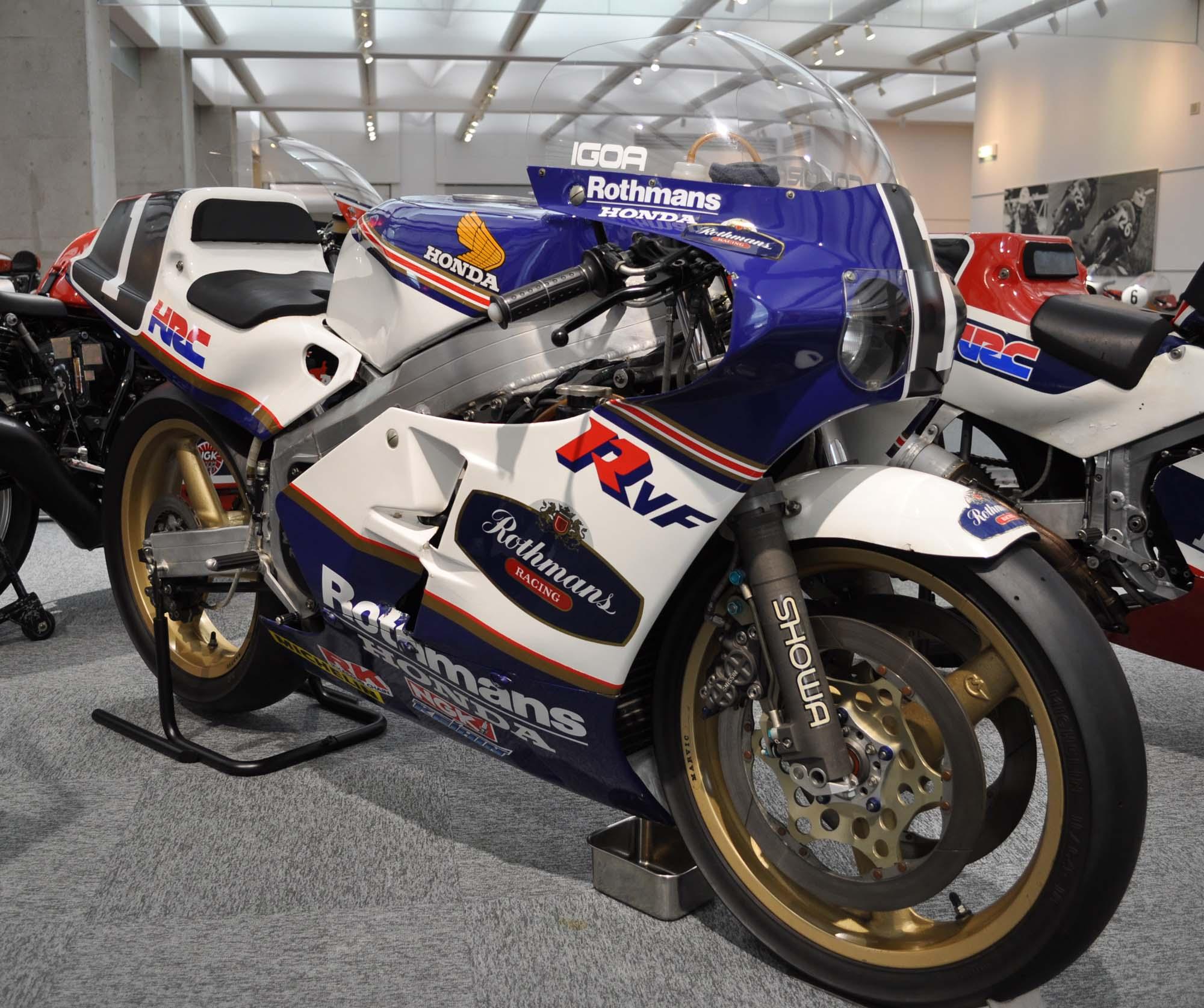 Yamaha Pm