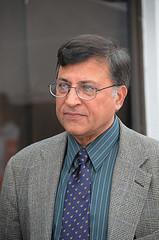 Pervez Hoodbhoy