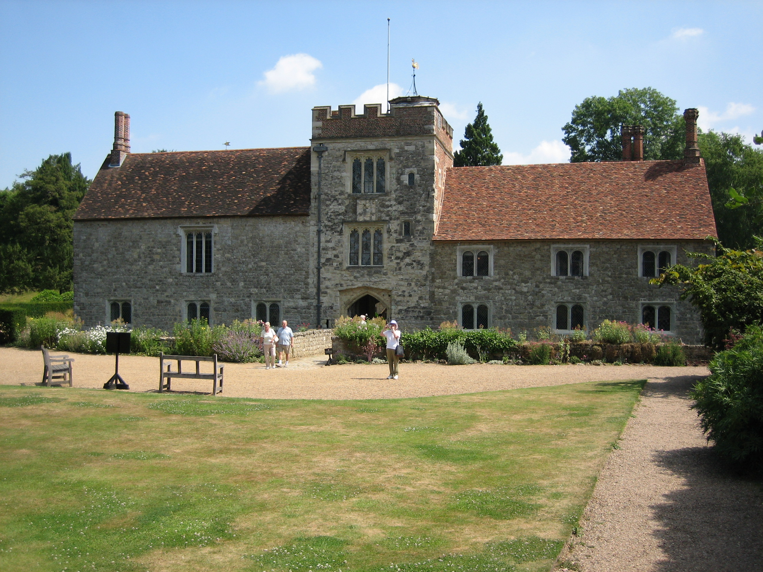 Furthermore medieval manor house on floor plans with central - Manor House