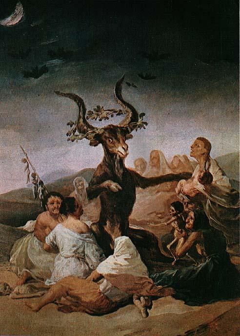 Witchcraft stock photos