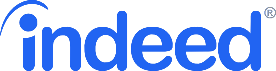 Image result for indeed logo png