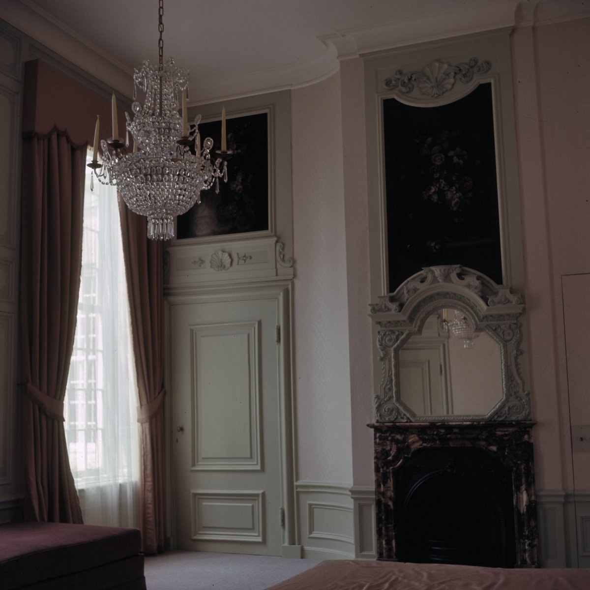 Raumgestaltung woonkamer kleuren - Interieur slaapkamer ...