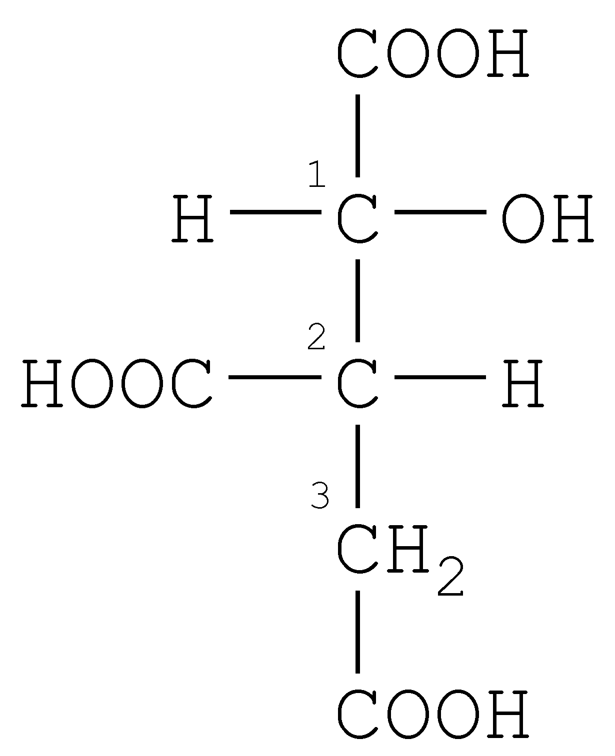 http://upload.wikimedia.org/wikipedia/commons/f/fa/Isocitric_acid.png