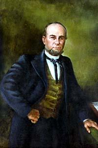 James Johnson (Georgia) U.S. Representative from Georgia