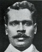 Jack Marsh Australian cricketer (c1874–1916)