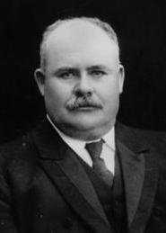 James Tolmie (Australian politician) Australian politician
