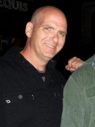 Jason D. Anderson video game artist
