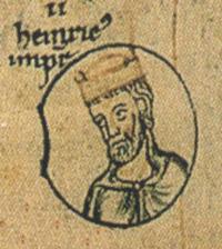 [Henry II, Holy Roman Emperor]