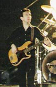 John Deacon - Wikipedia, the free encyclopedia