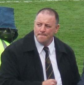 John Coughlin (footballer)