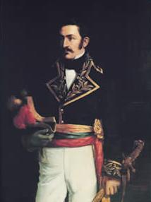 Retrato de José Félix Ribas, Martín Tovar y To...