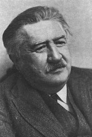 English: photo of composer Josef Suk