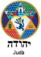 Português: Símbolo da tribo de Judá