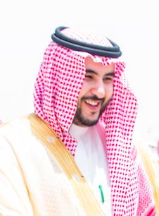 خالد بن سلمان آل سعود ويكيبيديا
