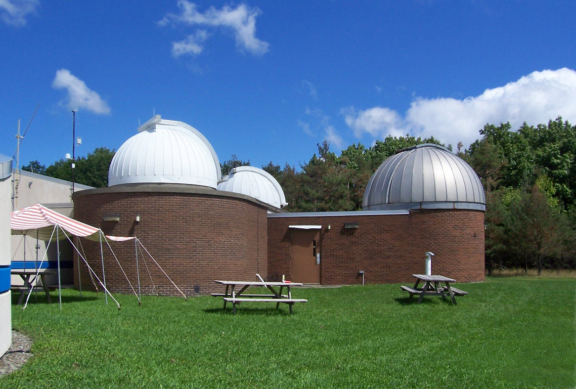 Kopernik observatory science center for Euro motors harrisburg pa
