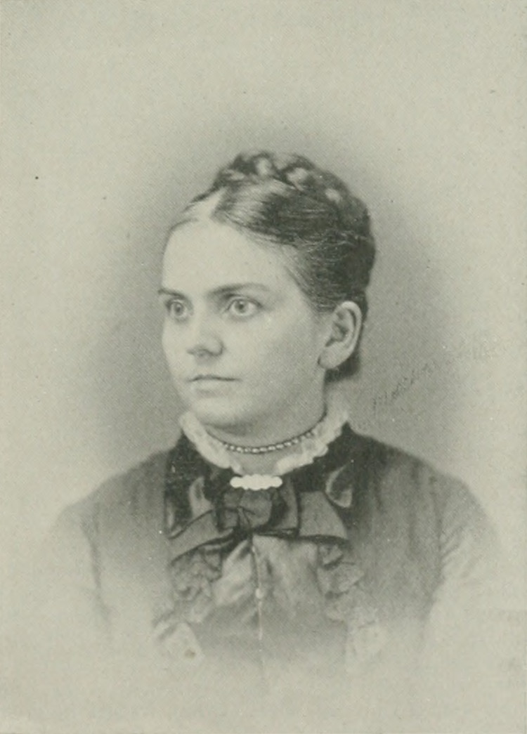 LAURA EVELINE NEWELL A woman of the century (page 543 crop).jpg