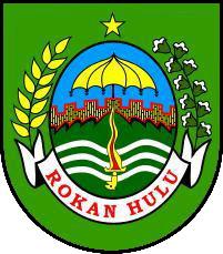 Berkas Lambang Kabupaten Rokan Hulu Jpg Wikipedia Bahasa Indonesia Ensiklopedia Bebas