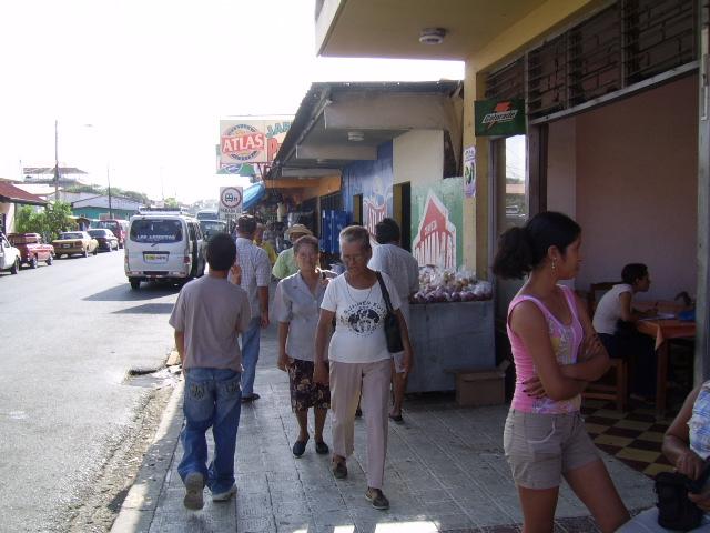 Las Tablas District Wikipedia