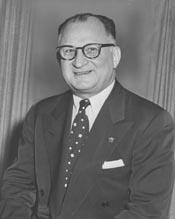 Leo E. Allen American politician