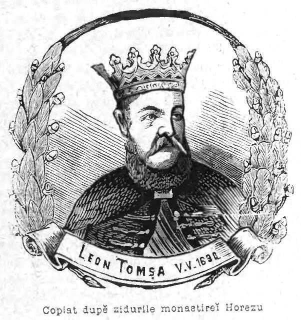 Leon Tomșa - Wikipedia