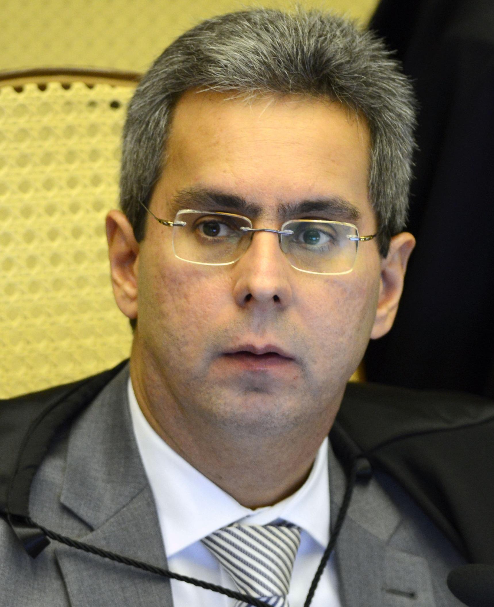 Veja o que saiu no Migalhas sobre Luiz Alberto Gurgel de Faria