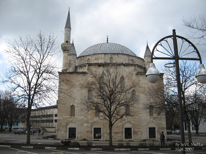 مسجد إبراهيم باشا بلغاريا ويكيبيديا