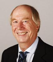 Malcolm Chisholm British politician