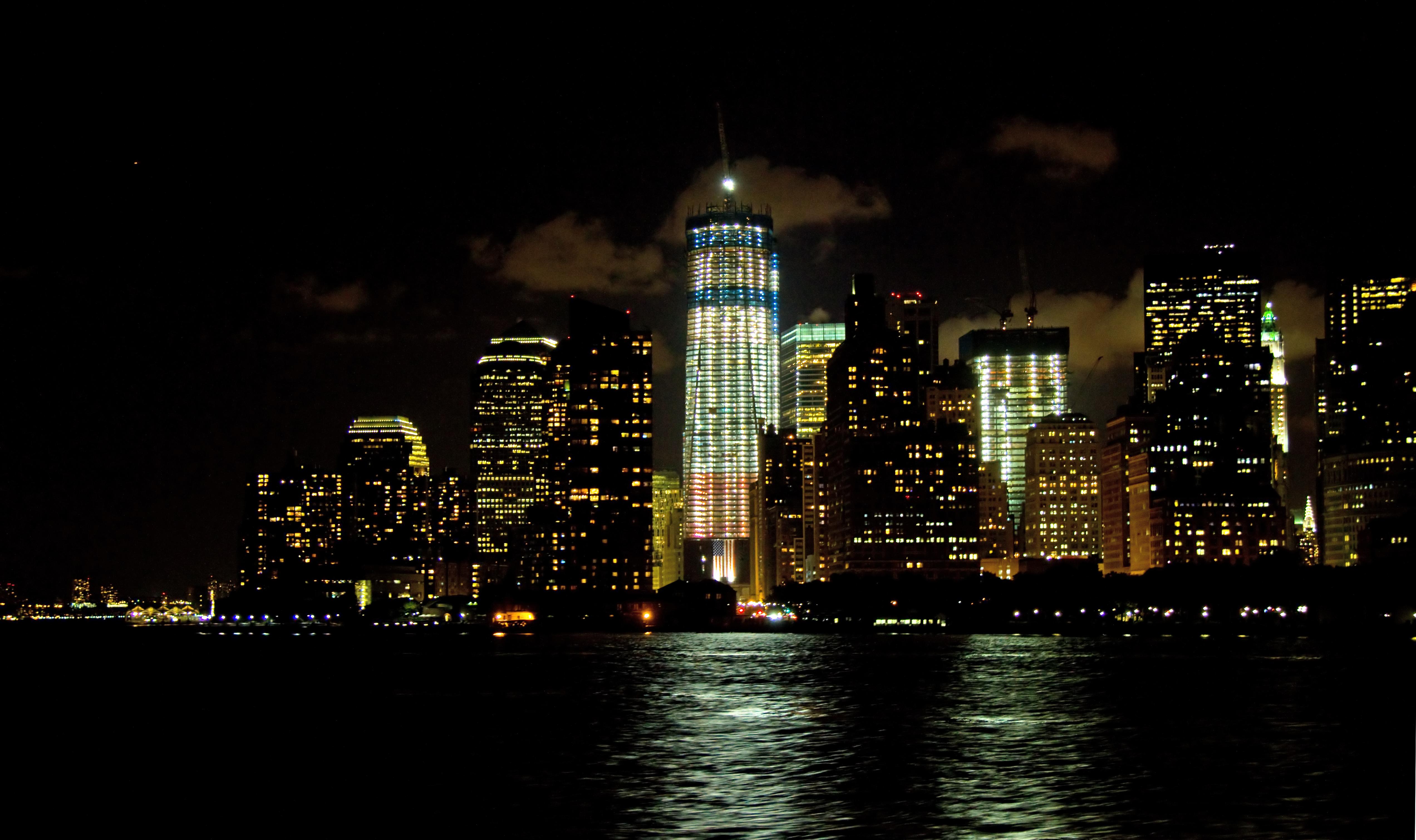 Staten Island W