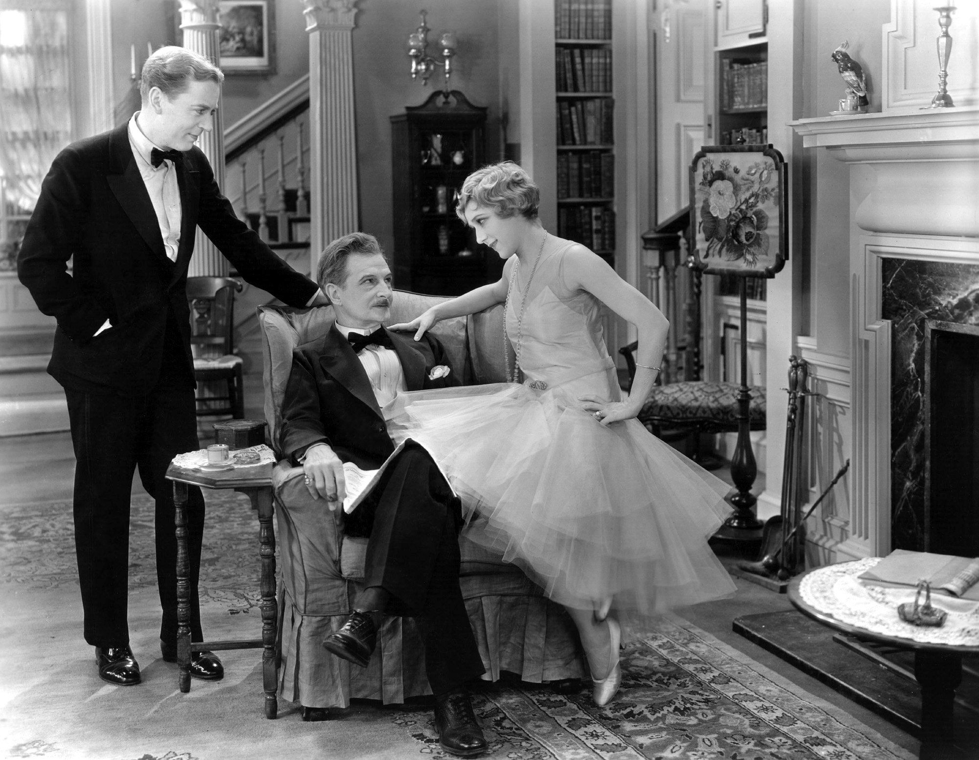 Image result for coquette 1929