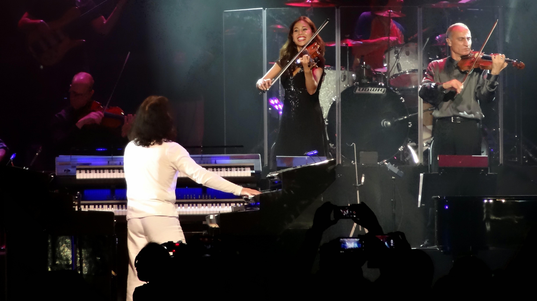 Mary Simpson (violinist) - Wikipedia