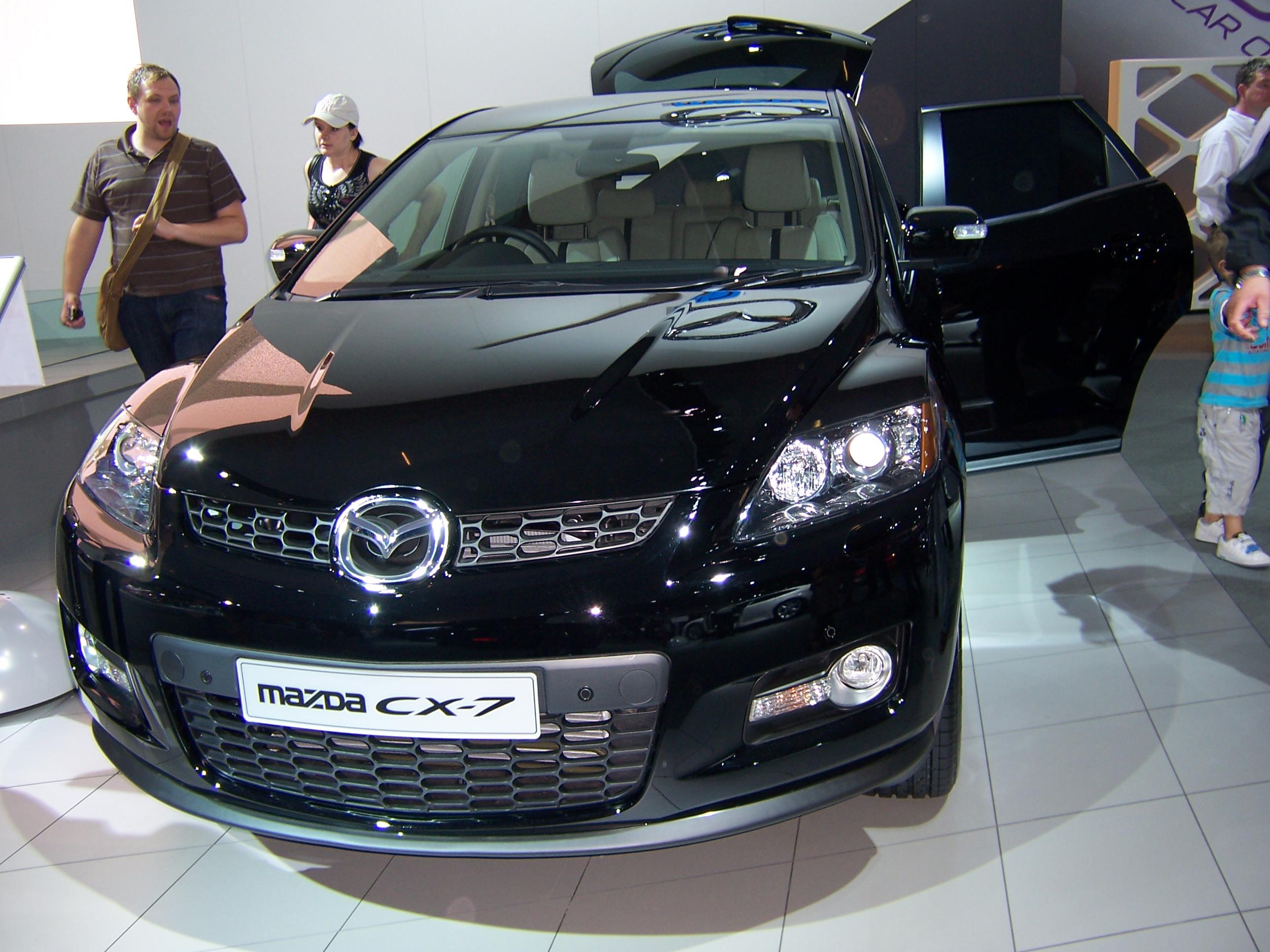 File:Mazda CX 7   Flickr   Alan D