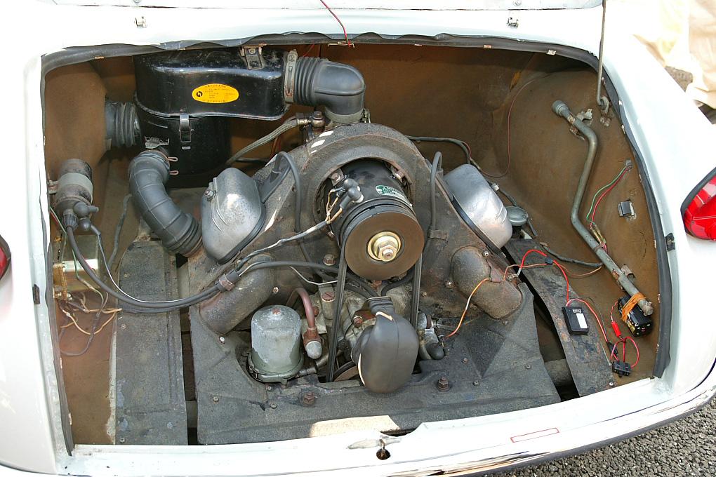 Mazda V Twin Engine Wikipedia