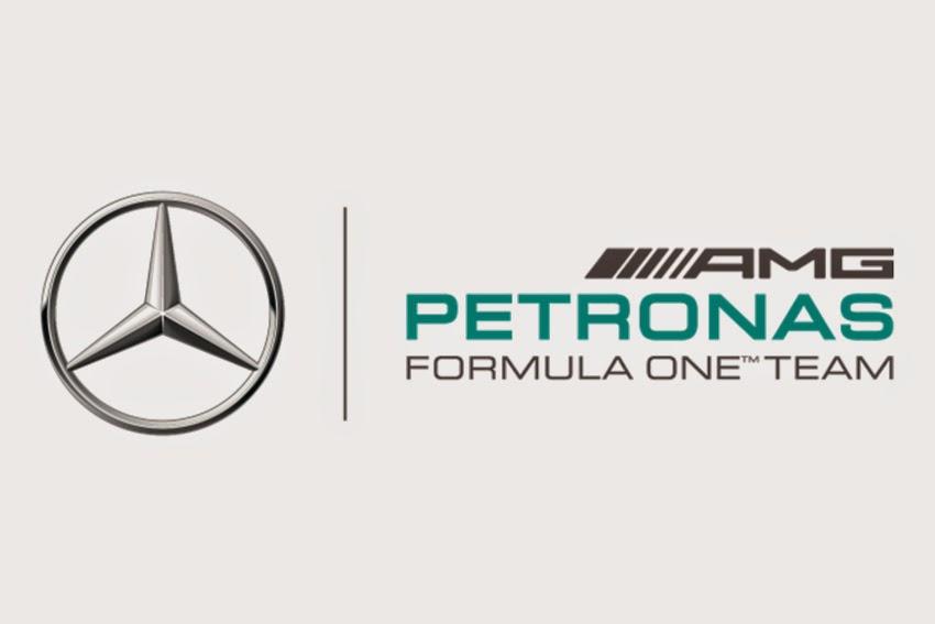 File mercedes benz amg petronas formula one team logo for Mercedes benz amg logo