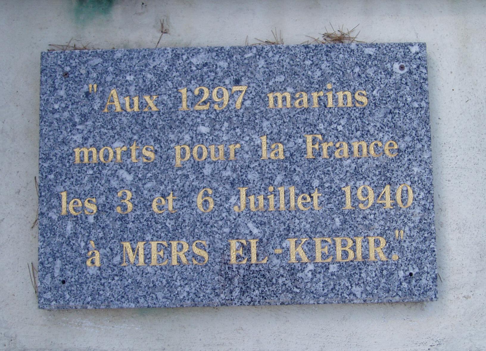 Mers_el_Kebir_Memorial_at_Toulon,_France