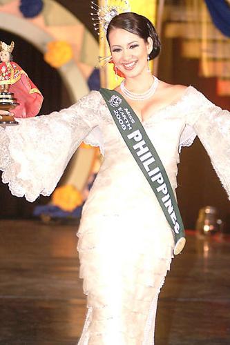 Miss hong kong 2016 crystal fung - 5 8