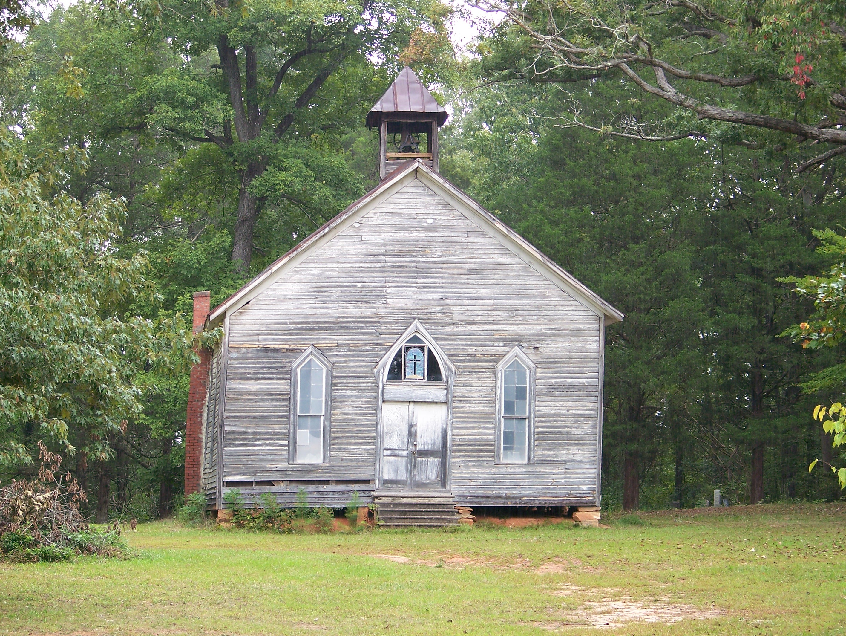 Mulberry (FL) United States  city photos : Description Mulberry Chapel United Methodist Church Pacolet, SC