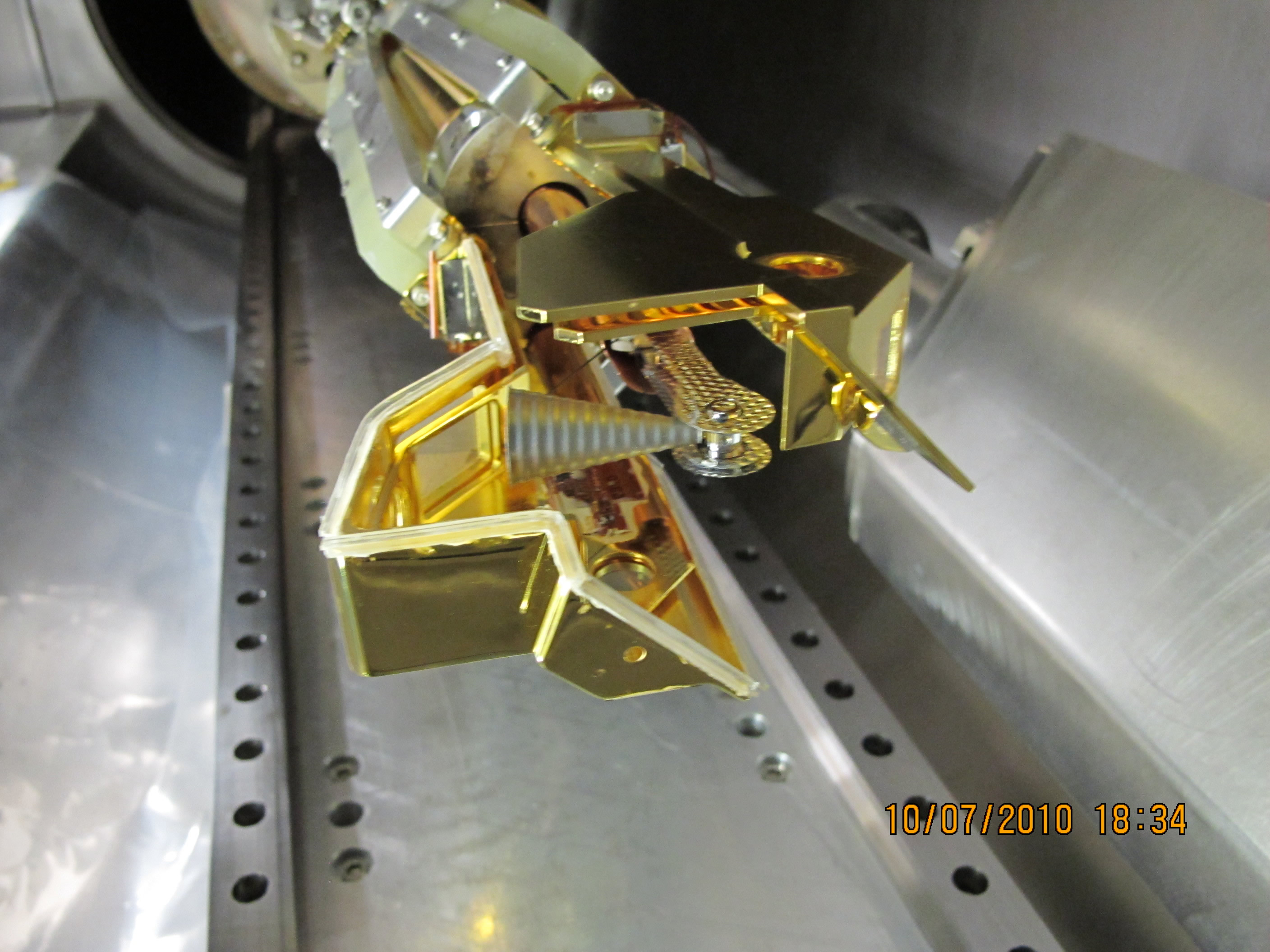 the design of hohlarum target in national ignition facility