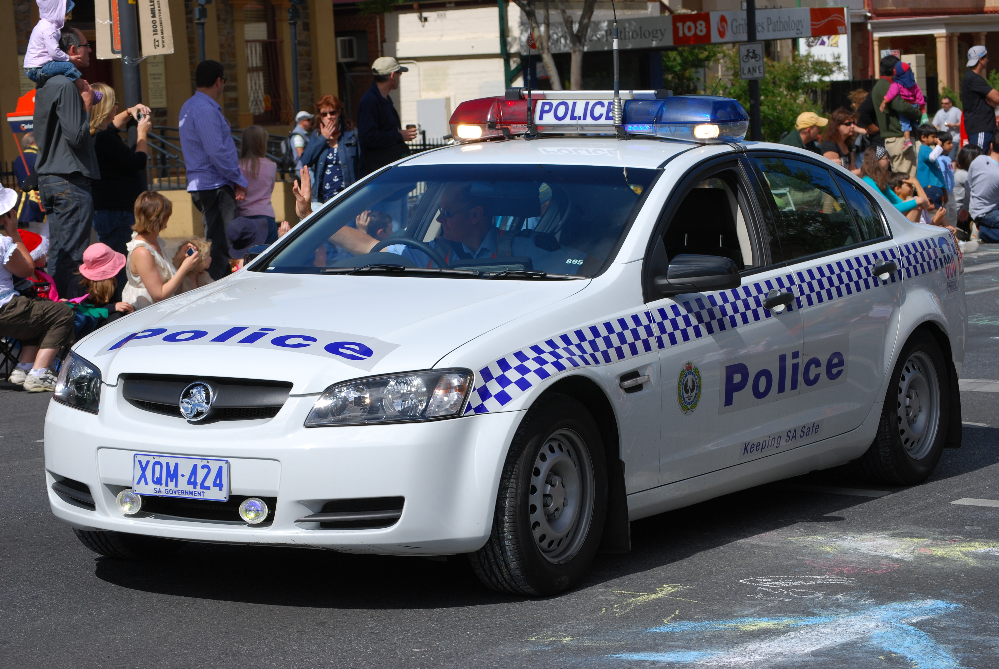 Sapol Do The Police Need To Respect Private Property