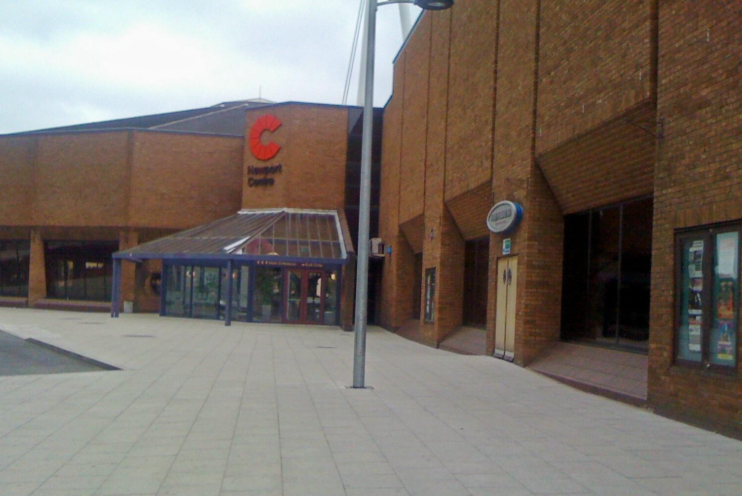 Newport Centre